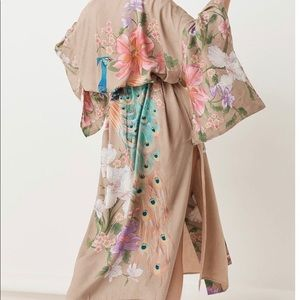 Spell & The Gypsy Collective Intimates & Sleepwear - Spell And The Gypsy Collective Waterfall Robe